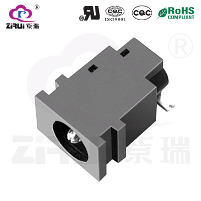 DC SMT Power Socket DC-049A