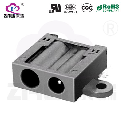 DC SMT Power Socket DC-053