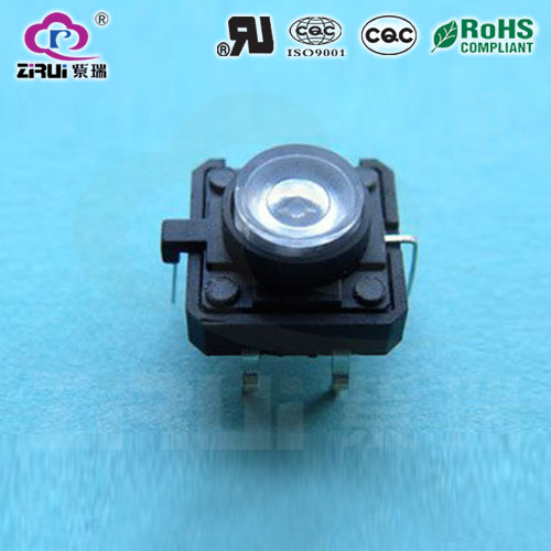 LED Tact Switch KAN1212