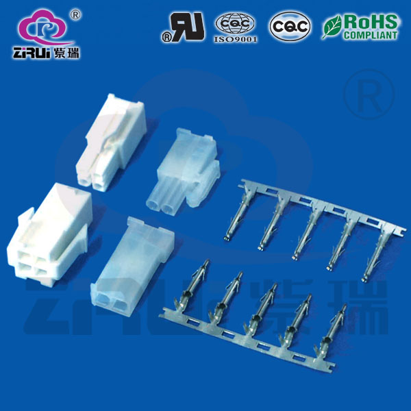 Wire to Wire Connector 4.14mm FL