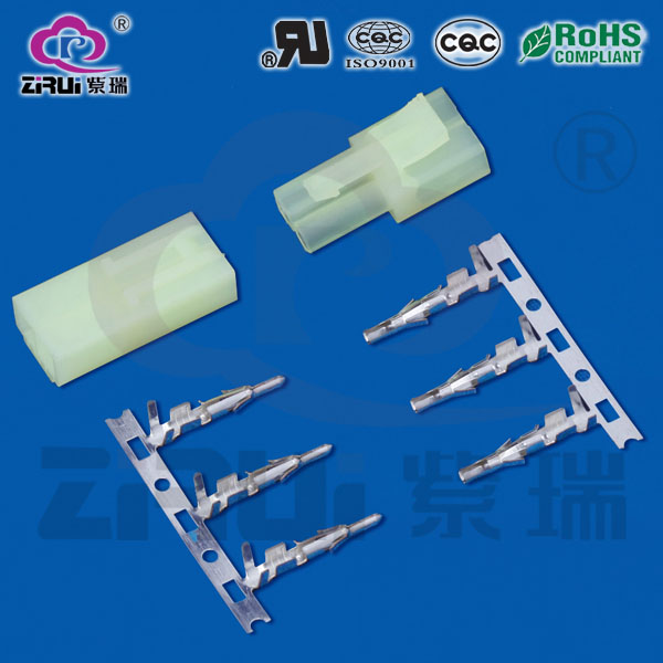 Wire to Wire Connector 4.5mm 610024-610040